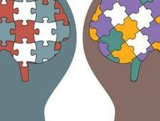 Confusión entre autismo esquizofrenia: ¿Por enoja tanto?