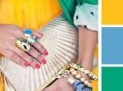 Cómo combinar colores ropa