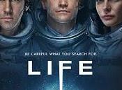 LIFE (VIDA) (USA, 2017) Ciencia Ficción