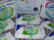 Probando papel higiénico húmedo Colhogar gracias Trnd