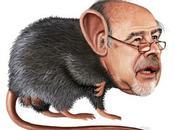 Rodrigo Rato: Como ministro fistro, como ladrón jabato