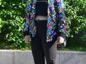 Multicolor black!