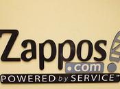 Zappos: empresa mejores culturas mundo