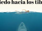 Cómo mejores escritores vencer miedo hacia tiburones