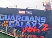 Promo Star-Lord, nuevo anuncio genial valla publicitaria Guardianes Galaxia Vol.
