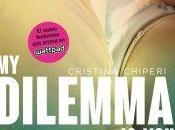 Reseña: dilemma you. Siempre contigo, Cristina Chiperi