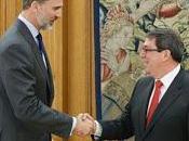 Cuba España recomponen relaciones