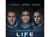 """""""Life"""" (Vida) (Daniel Espinosa, 2017)"""