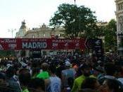 Maratón. riesgo para salud todos.