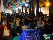 Grito Mujer 2017 Chiapas México