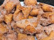 Borrachitos típicos almeria