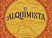 "Alquimista"", Paulo Coelho"