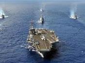 Según Yonhap: EE.UU. Envía Portaaviones Península Coreana