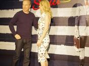 Fotos photocall Better Call Saul Odenkirk Rhea Seehorn