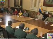 Venezuela: Dpto. Estado EEUU dado verde para intervención videos]