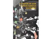 noche Lear otros cuentos navideños. Andrés González-Barba
