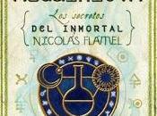 alquimista: secretos inmortal Nicolas Flamel