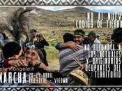 Negro: Pueblos originarios recorrerán contra nuevo código tierras