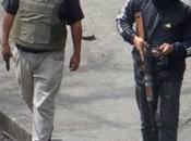 Maduro armó colectivos