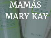 Probando productos Mary para mamá #mamásmarykay