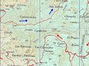 Sorribas-Ronzón-El Col.léu-Río-Brañavalera-Cardeo-Gume