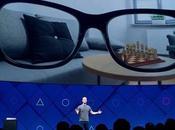Facebook anuncia planeas realidad 'aumentada'