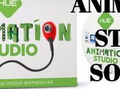 Animation Studio. Aprendemos Stop Motion SORTEO