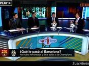Barcelona Messi Dice Adios Champions