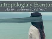 antropología aplicada escritura