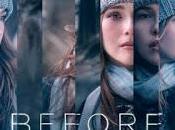 Snacks cine: trailer despierto (Before fall)