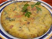 Tortilla Patatas Gurumelos