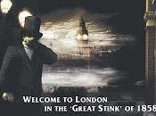 'The Great Stink'. Cuando Londres apestaba