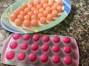 Gominolas caseras yogur