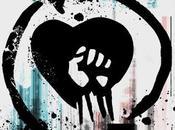 Rise Against presentan 'The violence', primer adelanto nuevo disco, 'Wolves'