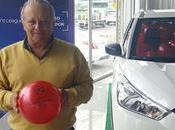 Nissan inicia búsqueda mejores fans ecuatorianos UEFA