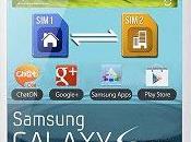 Smartphone Samsung Galaxy Duos S7582