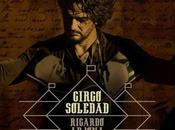 Ricardo Arjona publica nuevo álbum estudio, 'Circo Soledad'