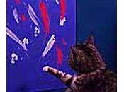 """ARGUMENTO: """"Los animales pueden crear arte"""""""