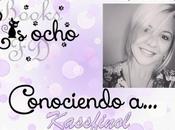 (Entrevista) Ocho Conociendo Kassfinol