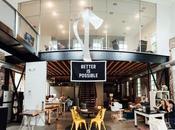 Lugares saludables donde trabajar: Well Building Standard