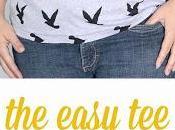 2585.- Como hacer camiseta