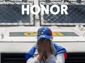 herida honor...