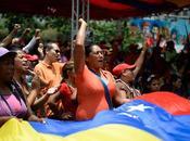 Uruguay ocho naciones condenaron violencia Venezuela