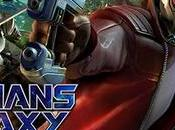 ANÁLISIS: Guardianes Galaxia: Telltale Series (Episodio