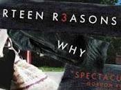 Reseña: Thirteen Reasons Asher Netflix series)