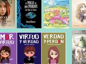 Libros autores autopublicados coeditados para regalar Sant Jordi cualquier momento)