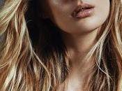 mejores modelos mundo Megan Williams