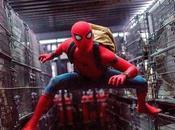 Filtran traje #Spiderman Vengadores: Infinity #Cine (FOTO)