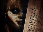 Annabelle: Creation Noticia