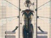 Hope Dyne tendrá papel mayor Ant-Man Wasp